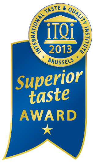 Superior Taste Award 2013 (One Star)