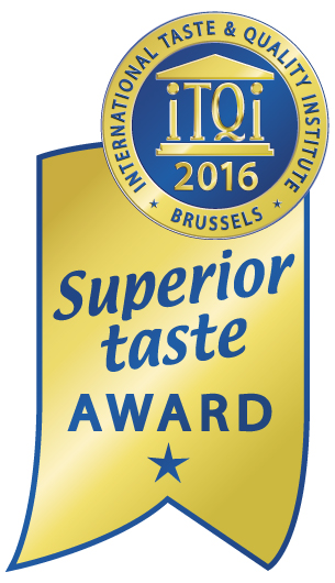 Superior Taste Award 2016 (One Star)