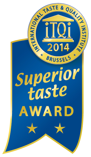 Superior Taste Award 2014 (Two Stars)
