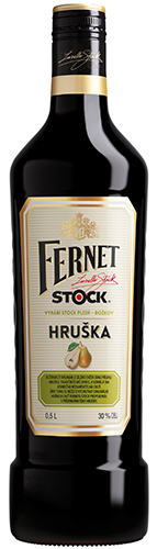 Fernet Stock Pear