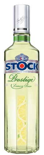Stock Prestige Lemon Sour