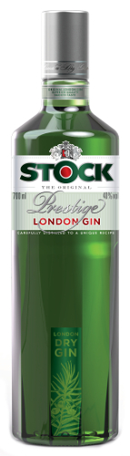 Stock Prestige London Gin