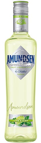 Amundsen Lime & Mint
