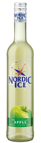 Nordic Ice Flavours
