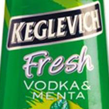 Keglevich Flavours